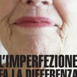 L'imperfezione fa la differenza